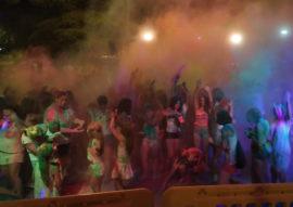 Fiestas patronales Riola