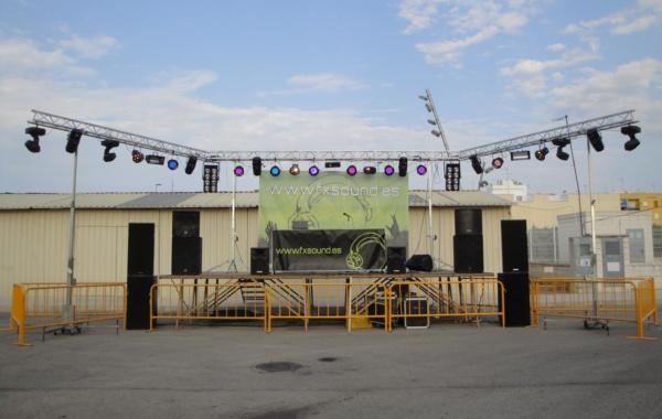 Retreta Polinya 2011