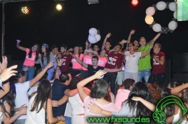 Fiestas Patronales Corbera 07/09/2015