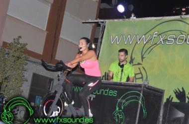 Xics Fadrins Masterclass 19/08/2015
