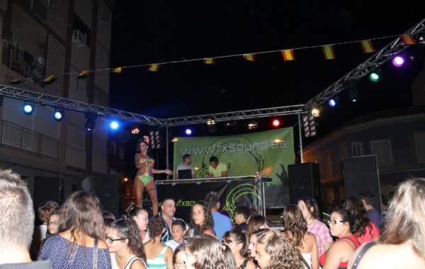 Xics Fadrins 2012