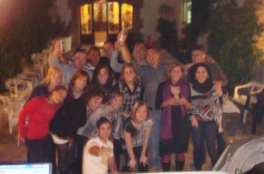 Unio Musical Polinya 22-11-2008