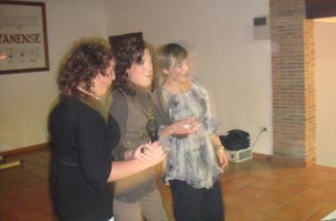 Unio Musical Polinya 22-11-2008 (2)