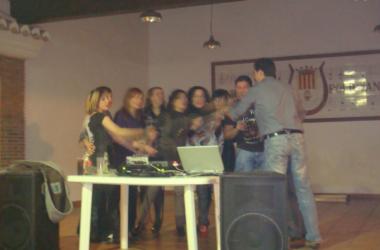 Unio Musical Polinya 22-11-2008 (4)